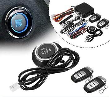 DishyKooker 9 en 1 Arranque Remoto Botón de Arranque Remoto ...