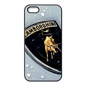 Cool-Benz Car logo Lrghini Phone Case For Sam Sung Galaxy S5 Cover