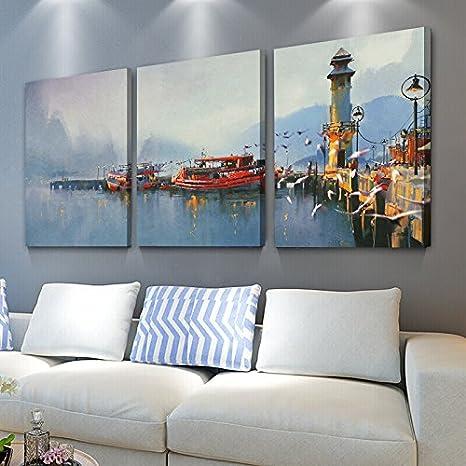 Paintsh Murales Decorar Comedor Comedor Dormitorio ...