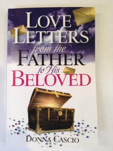 Love Letters from the Father to His Beloved