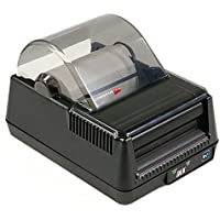 Cognitive DBD42-2085-G1E Cognitive Tpg, DLXI, DT, 4.2 In, 203 Dpi, 8Mb, 5 Ips, 100-240Vac Power Supply, Usb, Usb-A, Serial, Parallel, Ethernet, Us Power Cord, 6 Usb 2.0 Cable