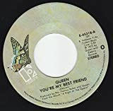 45vinylrecord You're My Best Friend/39 (7