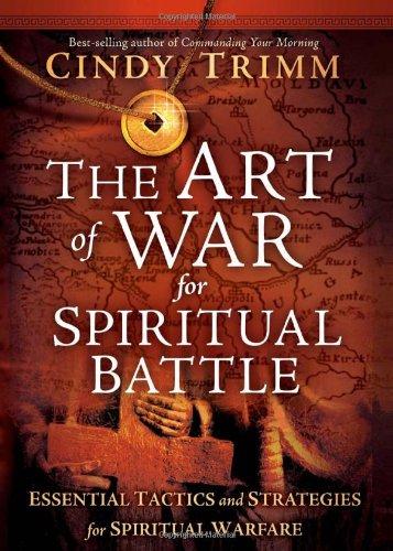 The Art of Spiritual War - 2