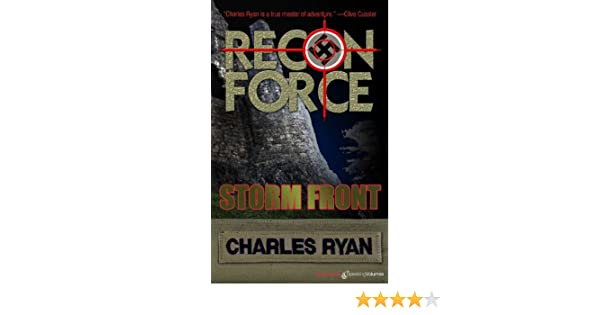 Typhoon (Recon Force Book 4)