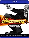 Cover Image for 'Transporter (Blu-Ray), The'