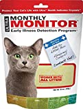 Uti Detection Cat Litter