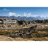 La cité fortifiée de Lo Manthang, Mustang, nord du Népal
