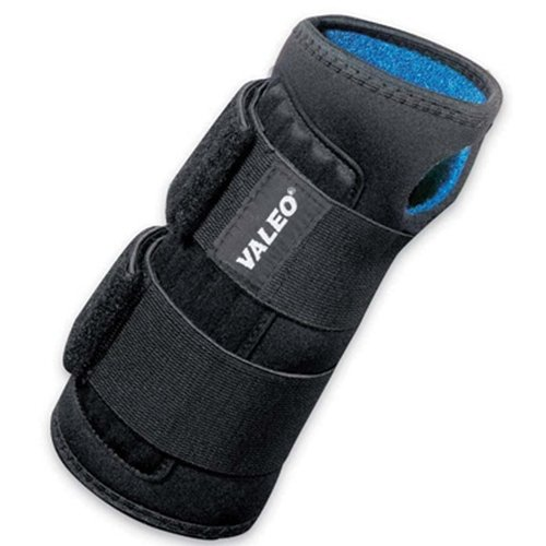 Valeo VI4665XL Heavy-Duty Double Wrap Wrist Support,
