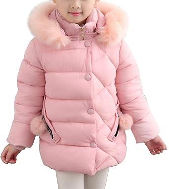 Brinny Brinny Kinder Winterjacke lang Wintermantel Winter