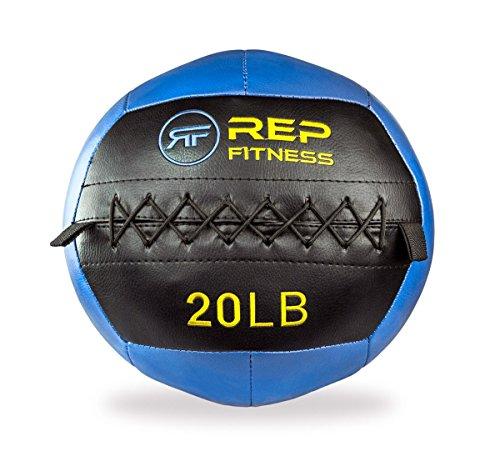 Rep Soft Medicine Ball - 20 lbs