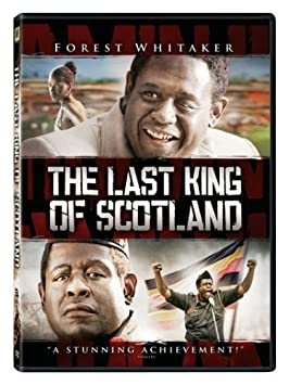 The Last King of Scotland (Widescreen Edition) / DVD