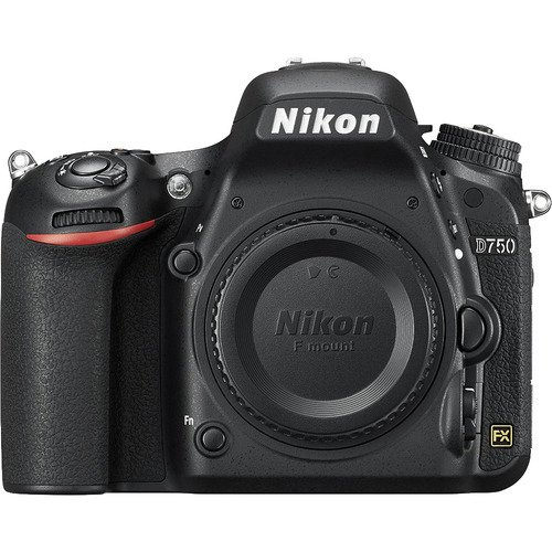 Nikon D750 Digital
