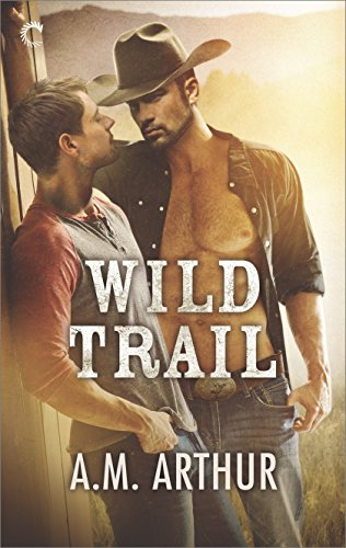 Wild Trail (Clean Slate Ranch) cover