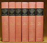 Image of The Letters of Ralph Waldo Emerson (6 Volume Set) (Vol. 6)