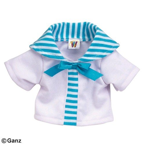 - Webkinz Sailor Tunic