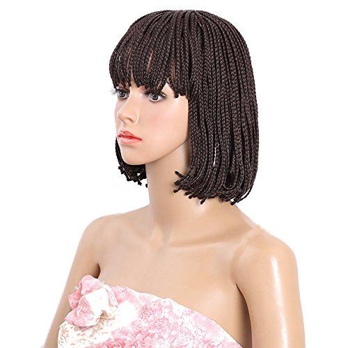 micro braided wigs - 3