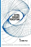 Extra-Sensory Perception, J. B. Rhine, 0828314640
