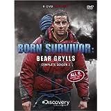 Bear Grylls - Born Survivor: Season 2