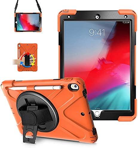 LITCHI Rotatable Kickstand Generation 2019 Orange product image