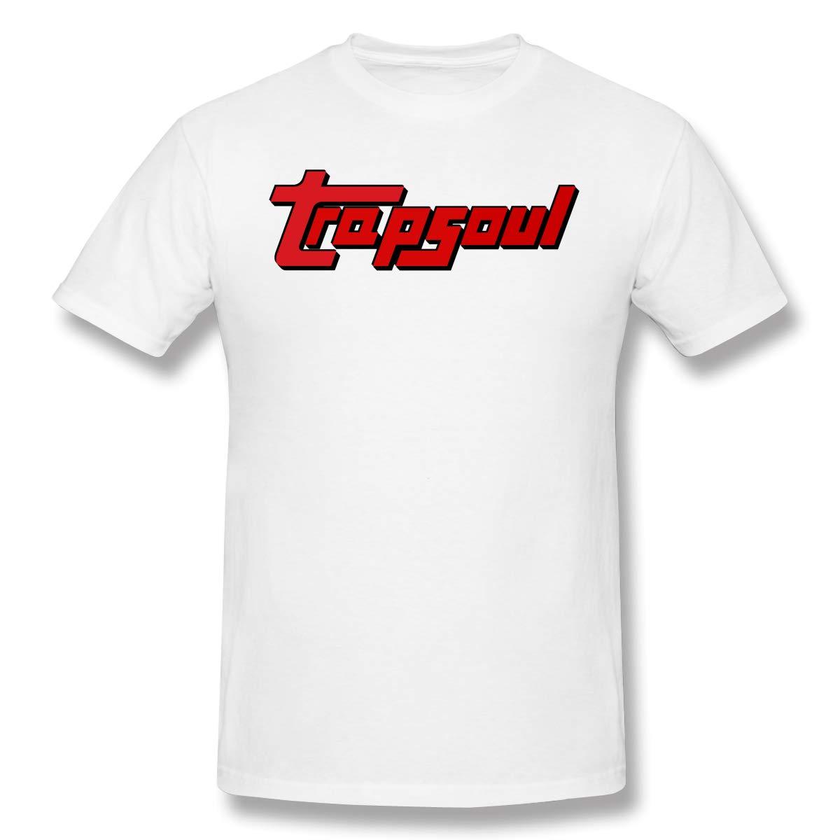 Bryson Tiller Casual Style Short Sleeve T Shirt