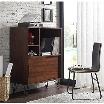 Amazon.com: Gabinete de almacenamiento y estantería ...