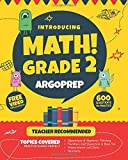 Introducing MATH! Grade 2 by
