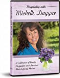 Hospitality with Michelle Duggar