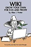 Wiki, Alan J. Porter, 0982219121