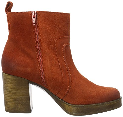 MTNG 94598 SERRAJE TEJA - Zapatos para mujer SERRAJE TEJA