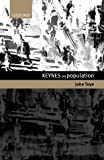 img - for Keynes on Population by John Toye (2000-07-06) book / textbook / text book