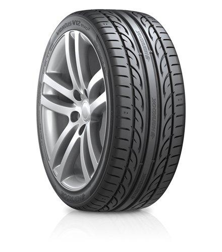 Hankook Ventus V12 evo 2 Summer Radial Tire - 275/30R19 Y