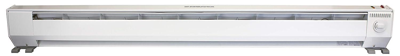 King Electric KP1215-ECO Dual-wattage Portable Baseboard Heater