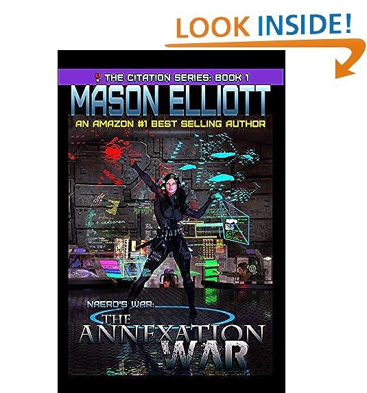 Citation book amazon the annexation war naeros war the citation series book 1 ccuart Choice Image