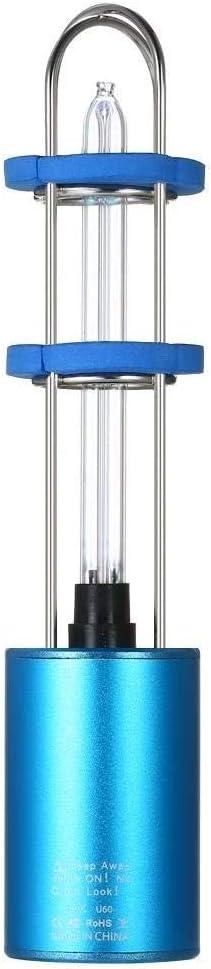 Ajboy - Esterilizador de luz UV portátil, purificador de Aire DC5V ...
