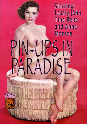 - Pin-Ups in Paradise
