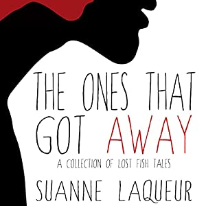 The Ones That Got Away Audiobook