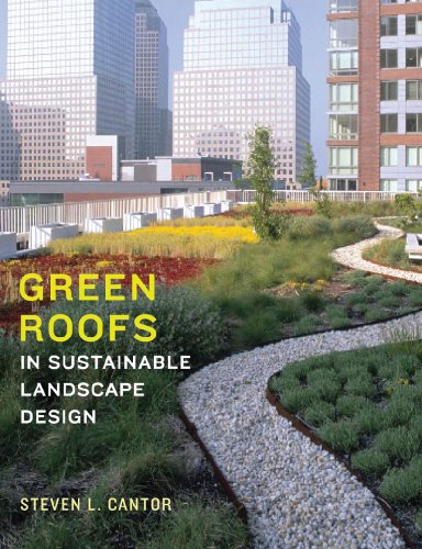 Green Roofs in Sustainable Landscape Design