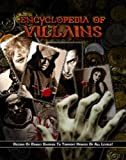 img - for Encyclopedia of Villains (d20 Roleplaying) book / textbook / text book
