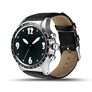 Amazon.com : OOLIFENG Smart Watch Bluetooth 4.0 Fitness ...