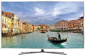 Samsung UN55D8000 55-Inch 1080p 240 Hz 3D LED HDTV (Silver) [2011 MODEL] (2011 Model)