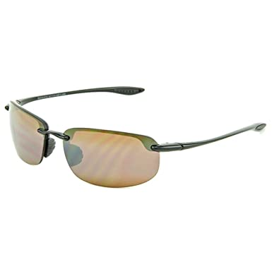 1bb250fea4e Image Unavailable. Image not available for. Color  Maui Jim Ho okipa 407