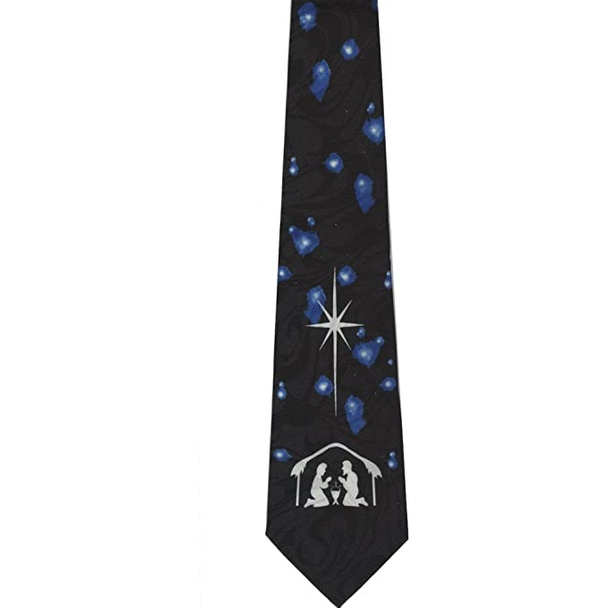 2a1a5320c785 Image Unavailable. Image not available for. Color: Steven Harris Men's  Christian Neck Tie ...