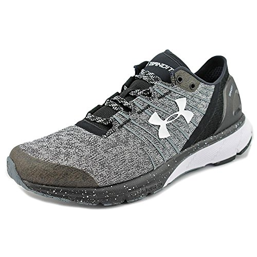 Under Armour Charged Bandit 2 Women's Zapatillas Para Correr - AW16 Negro/Blanco/Negro