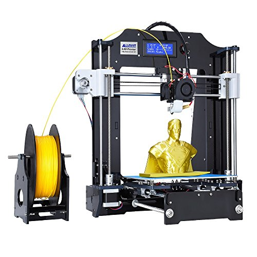 mini 3d printer machine - 8