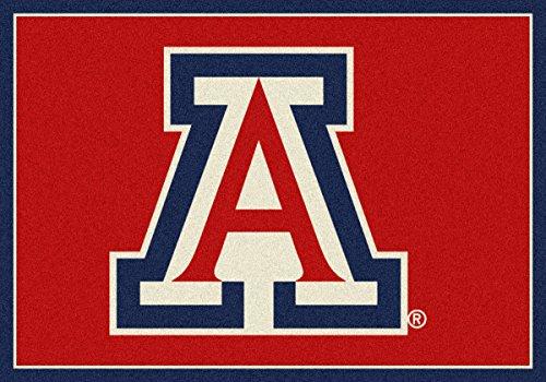 Arizona Wildcats NCAA Area Rug (2'8