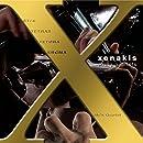 Xenakis: String Quartets
