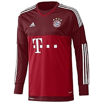 FC Bayern Munich Alternative Goalkeeper Jersey 2016