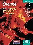 img - for Chemie 8 - Stoffe - Reaktionen - Umwelt - Sch??lerbuch / Sachsen Neubearbeitung by Barbara Arndt (2005-01-31) book / textbook / text book