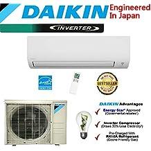 New Japanese! Daikin 24,000 BTU /High Efficient / Saving Mini Split Inverter Air Conditioner ! Hot Sales !
