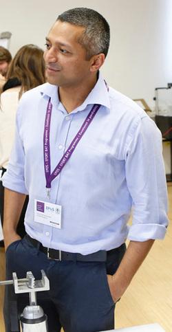Manoj Ramachandran